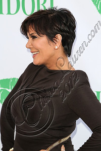 SANTA MONICA, CA - SEPTEMBER 25:  Television personality Kris Jenner attends Kin Kardashian hosts the Midori Makeover Parlour at Fred Segal on September 25, 2012 in Santa Monica, California.  (Photo by Chelsea Lauren/WireImage)