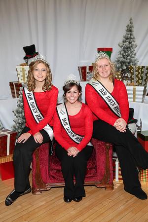 Kimball Chamber Santa Day 2012