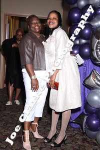 Kimilla Shaw's 50th Birthday Party