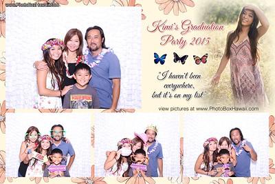 Kimi's Grad Party