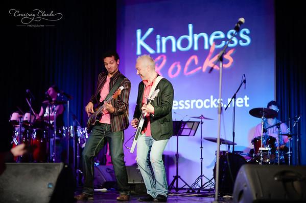 Kindness Rocks Concert | Victoria High School