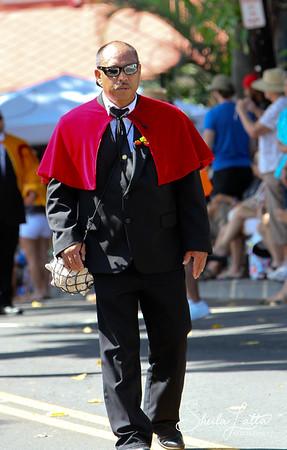 King Kamehameha Parade 2013