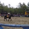 King Richard's Faire Jousting