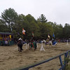 King Richard's Faire Jousting