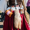 A City of Two Tails<br /> Connecticut Renaissance Faire<br /> Hebron, CT