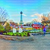 Kings Island Winterfest 2017 Photos by David Long