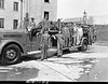 Kingsport, TN Fire Department circa 1946