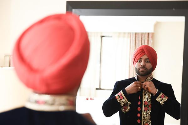 Kiran's Wedding