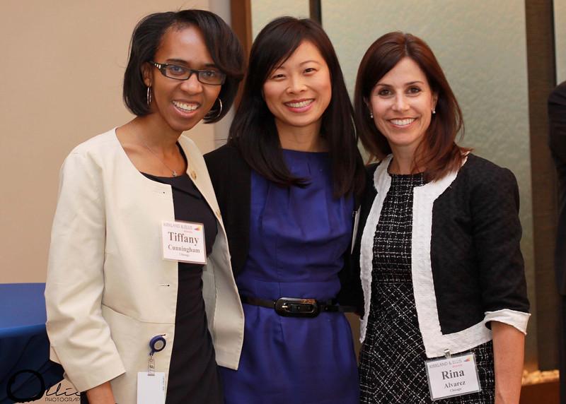 Kirkland & Ellis Partners of Color Retreat