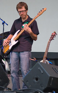Perpetrators' bass player