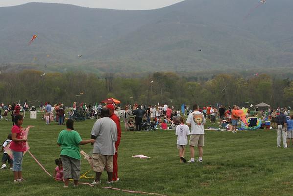 Kite Festival 20080419