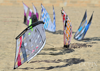 Revolution Kites at Huntington Beach