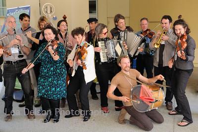 KlezCalifornia Yiddish Culture Festival 2014
