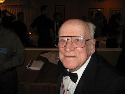 PGK & Community Service Awards Dinner-2007