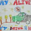1st place 6th grade 1st place alcohol
