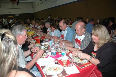 2007 Seafood Banquet - Guests