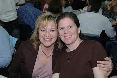 2008 Seafood Banquet - Guests
