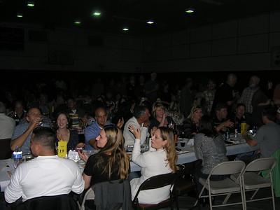 2015 Seafood Banquet