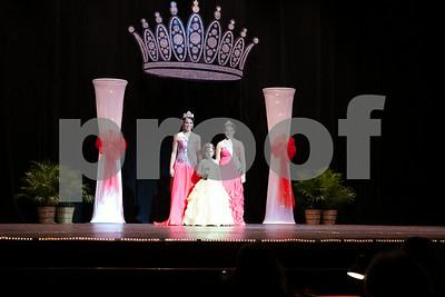 Knox Co Fair Pageant 2014