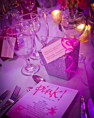 Komen Perfectly Pink Party 2012