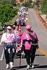 Komen Race for the Cure, Rock Ledge Ranch, Garden of the Gods, Colorado Springs, Colorado