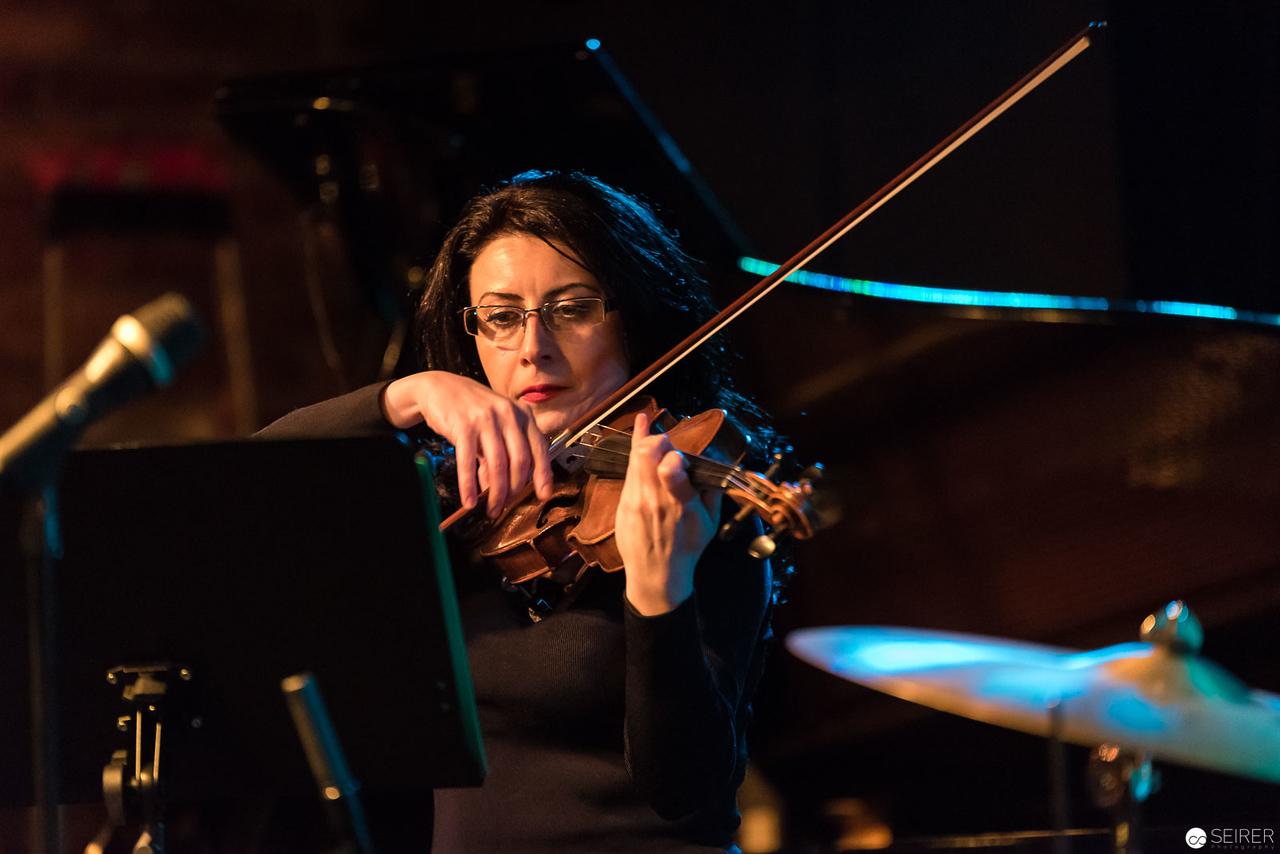 Liana Gringoryan (vl)