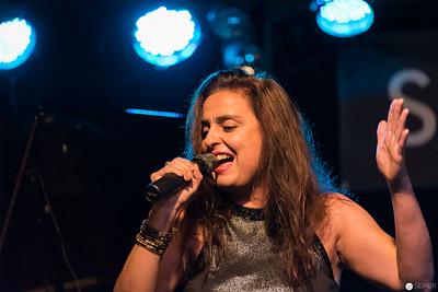 Yasmine Piruz (voc)