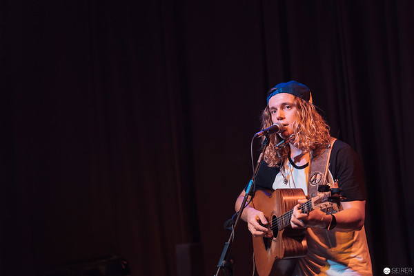 Kevin Etheridge Live Konzert im Cafe Carina