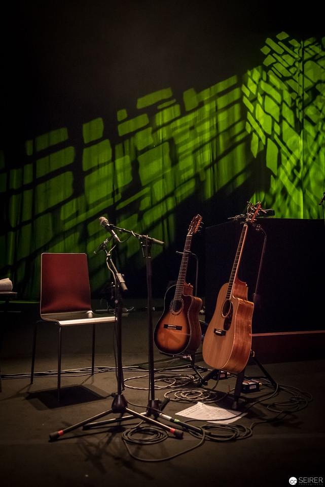 Rainhard Fendrich im Museumsquartier - Konzert gegen Kinderarmut