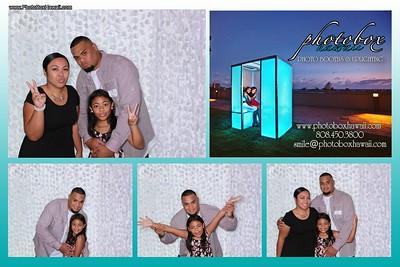 Ko'olau Spring Bridal Open House 2015