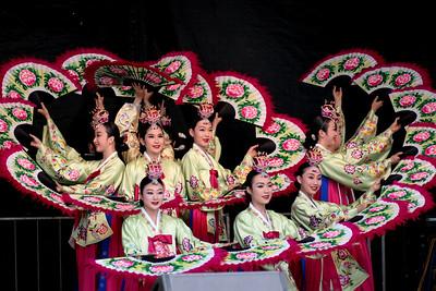 Korean Dance