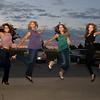 jump girls!