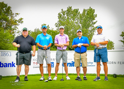 Korn Ferry PGA Tour Championship photography by Bret Roebling