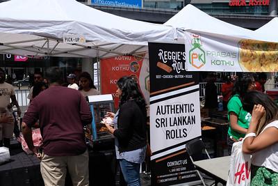 Kothu Fest 2018