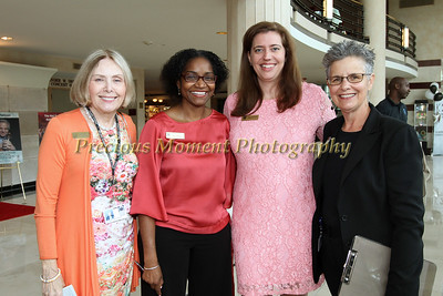 IMG_2124 Margaret May Damen, Thalia White, Talya Lerman & Nancy Urban