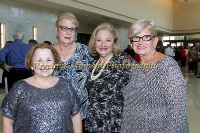 IMG_5520 Gaile Maller,Sandy Cohen,Sheila Kammerman & Helen Verniero