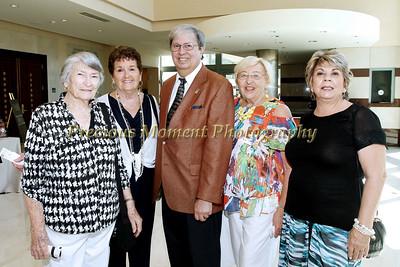 IMG_5544 Ginny Conn,Carol Schiliro,John Mike,Erna Schulz & Mimi Settineri