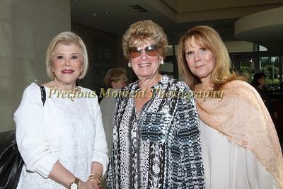 IMG_2746 Donna Pestcoe, Ilene Scheinbart & Renee Erenburg