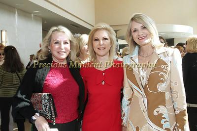 IMG_2813 Esther Dinerstein, Melanie Fishman & Sharon Domino