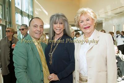 IMG_2789 Patrick DeSantis, Barbara Katz & Nancy DeMatteis