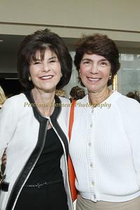 IMG_2816 Francine Katz & Peggy Kahn