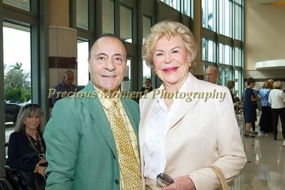 IMG_2776 Patrick DeSantis & Nancy DeMatteis