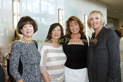 IMG_2808 Judith Borinstein,Helene Krupp, Jeannine Walsh & Marsha Garfield
