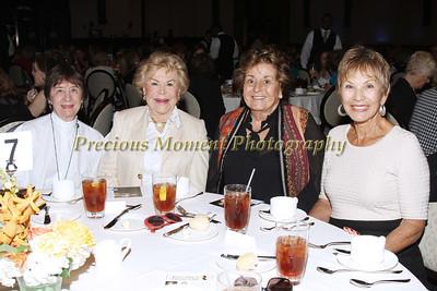 IMG_2867 Ronnie Nagler, Nancy DeMatteis,Jackie Cestone & Maddy Singer