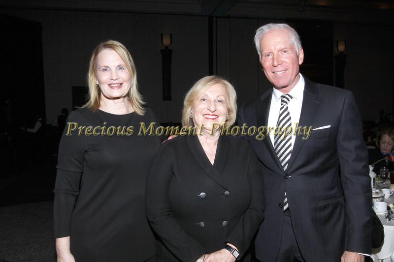 IMG_0187 Marcie Gorman, Marjorie Fink & Lee Bell