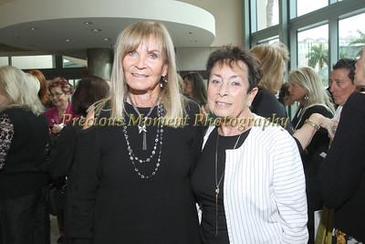IMG_0070 Carol Nemshin & Eunice Gould