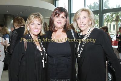 IMG_0063 Lorraine Cohen, Leslie Speisman & Roz Ladov
