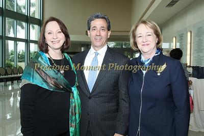 IMG_0120 Judy Mitchell, Mike Bracci & Jane Mitchell