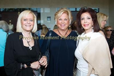 IMG_5129 Iris Rothstein, Rosanne Rabinowitz & Sharon Goodhart