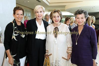 IMG_5110 Sheila Haisfield,Jan Willinger,Fran Weissler, Babette Cohen
